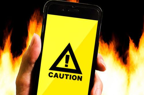 インターネット上の情報漏洩に対する企業の正しい対応とは?